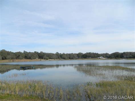 hawthorne cross creek orange lake lochloosa waterfront
