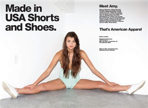 The American Made Controversy American Apparel The Rise Fall And Rebirth Of An All American Business The Fashion
