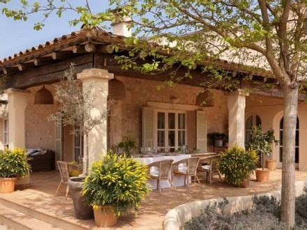 small style homes hacienda style homes mediterranean house