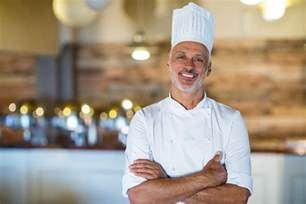 what to buy a chef head chef training certification jobs salaries
