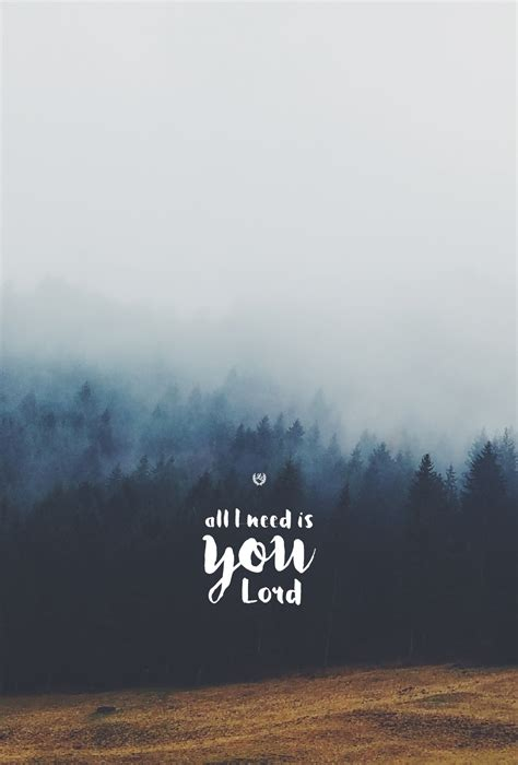 I Wallpaper by All I Need Is You Hillsong United Worship Wallpapers
