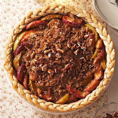 better homes and gardens apple pie recipe 2012