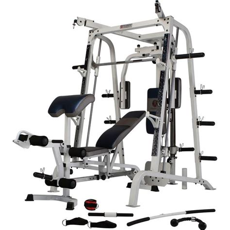 marcy md9010 elite personal trainer cage