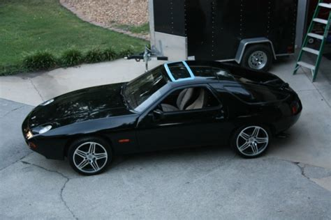 Porsche 928 Spares by Project 928 Officially Starts Page 3 Pelican Parts