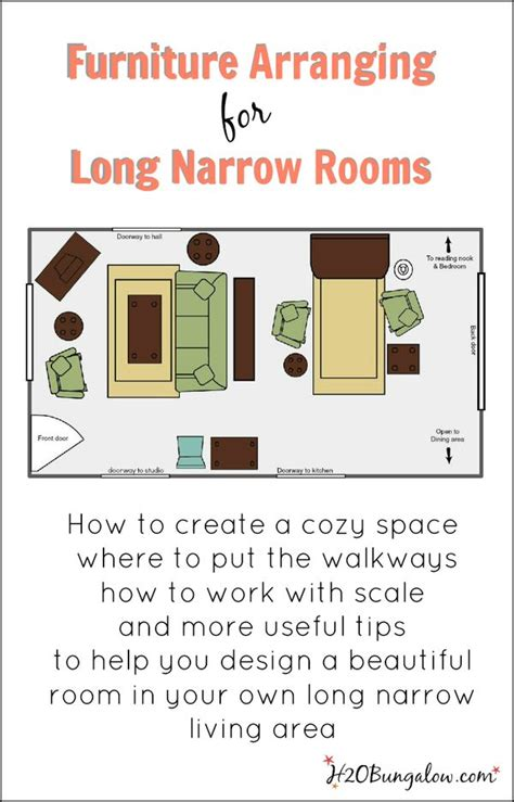 how to arrange a long living room best 25 long living rooms ideas on pinterest room