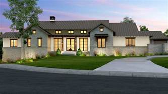 Modern farmhouse cordillera ranch this modern farmhouse is a perfect