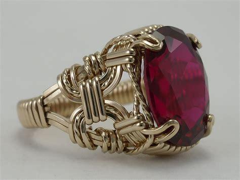 Handmade Wire Wrapped Jewelry - wire wrapped handmade jewelry