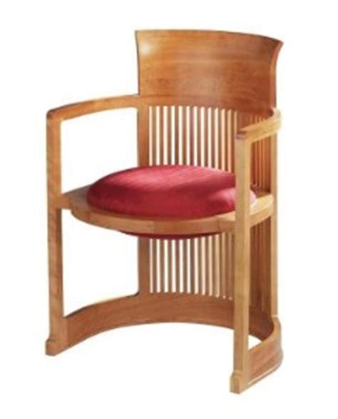 original frank lloyd wright furniture designs to be