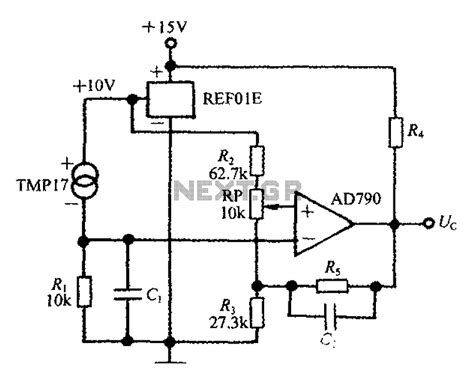 rf lifier circuit page 4 rf circuits next gr