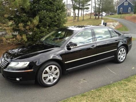 volkswagen phaeton for sale 2004 volkswagen phaeton german cars for sale