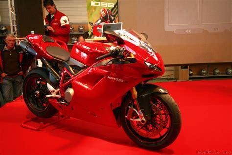 Ducati Schnellstes Motorrad by Ducati 1098