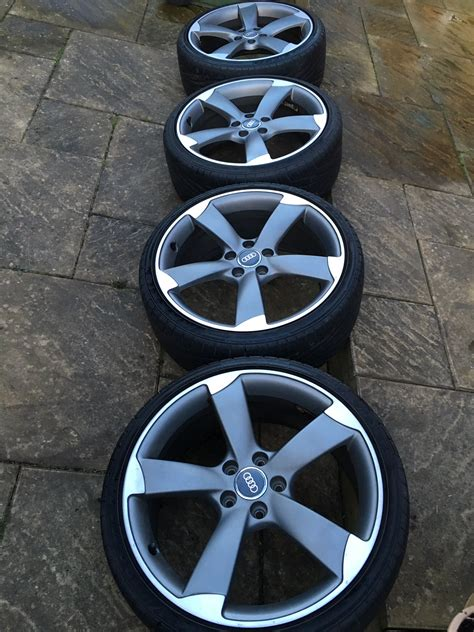 audi 20 inch wheels for sale for sale genuine 19 inch audi rotor wheels with tyres