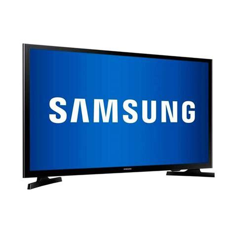 L E D Samsung Tv 32 Quot Led Hd Samsung Un32j4000 Usb Hdmi E Motion Rate 60hz