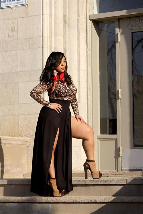 hot ladies fashion sexy plus size outfits 5 top curvyoutfits