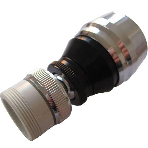 swivel spray kitchen faucet tap nozzle sprayer f22mm m24mm