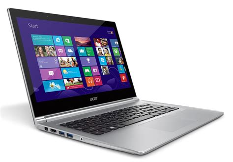 Laptop Acer Aspire Maret acer aspire s3 392g review attractive slimline ultrabook offers decent performance at