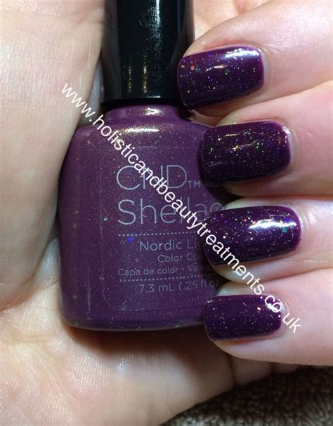 most popular shellac manicures most popular glitter so far in 2015 cnd shellac rock