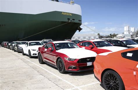 ford mustang 2015 dealers 2015 mustangs ship to dealers html autos post