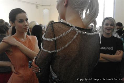 Graduate Fashion Week Show Review Uwe Bristol by Uwe Graduate Fashion Weekend Showcases Bristol Talent