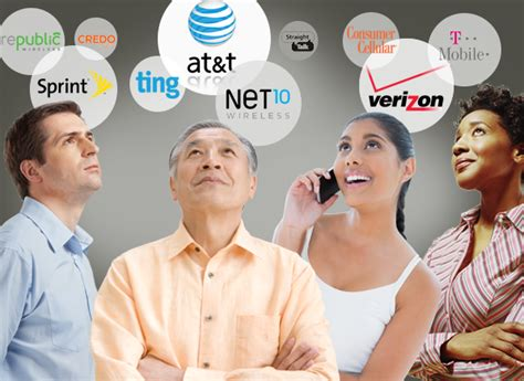 best cell phone service buying guide consumer reports