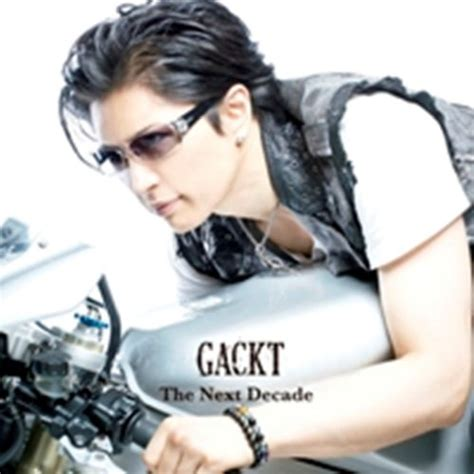 download mp3 gackt the next decade the next decade