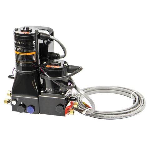 boat hydraulic assist steering seastar solutions seastar 174 p apower assist steering type