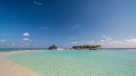 isla de san andres en colombia el clima en la isla de san san andr 233 s una isla para dos america ocholeguas