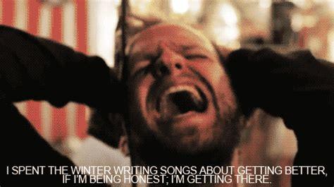 came out swinging lyrics realist pop punk tumblr