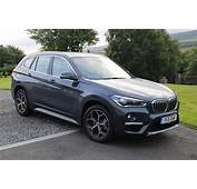 BMW X1 Review  Carzone New Car