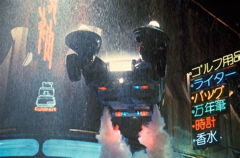 Blade Runner Also Search For Images From The Model Shop Of The Blade Runner Metalocus