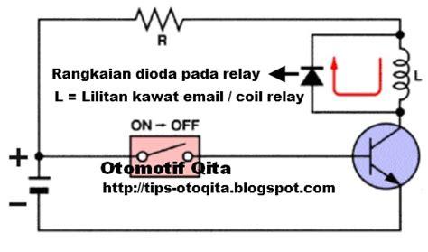 dioda pada motor gambar rangkaian sederhana charger aki mobil dan motor kumpulan foto abg
