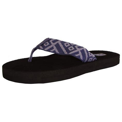 teva mush sandals teva womens mush ii flip flop sandal shoes ebay