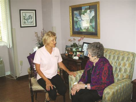 local volunteers sought for term care ombudsman
