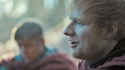 ed sheeran game of thrones song what song is ed sheeran singing in the game of thrones
