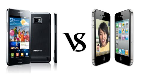 what s better galaxy or iphone apple iphone4s vs galaxy s2 which is better iosorchard