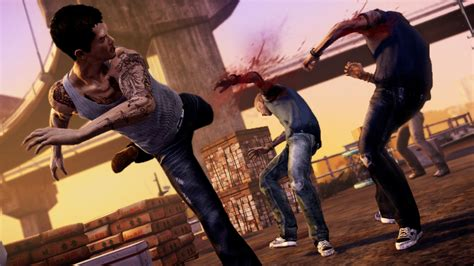 sleeping dogs sleeping dogs hd for ps4 and xbox one leaked by u k retailer