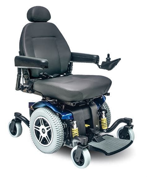 electric wheelchair pride jazzy 614 hd power wheel chair from us medical supplies