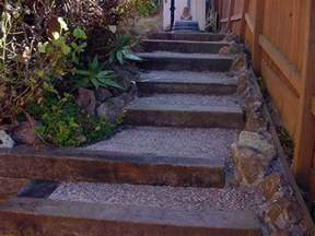 Faux Painting Concrete Patio - william blog landscaping with railroad ties pictures