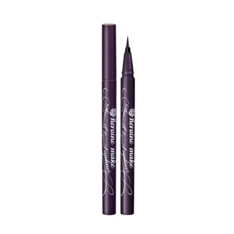 Eyeliner Heroine Make me heroine make smooth liquid eyeliner keep