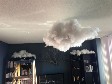 how to make clouds on ceiling ceiling clouds interior