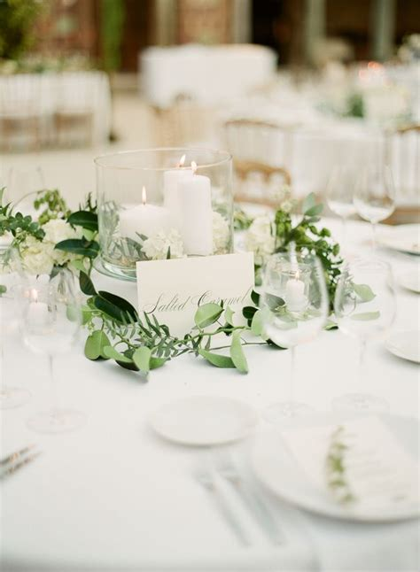 table decor for 25 best ideas about table centerpieces on
