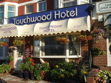Touchwood Hotel Blackpool England Hotel Reviews
