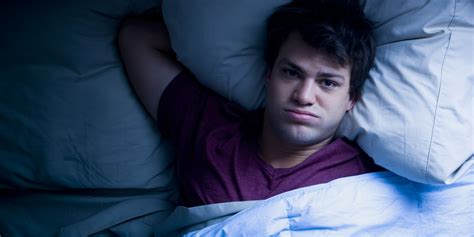 hard in bed natural ways to help your insomnia huffpost