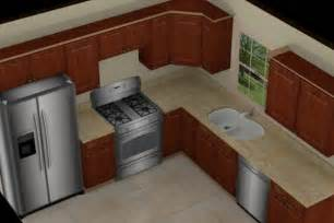 small l shaped kitchen layout ideas 9x9 kitchen cabinets house design and decorating ideas