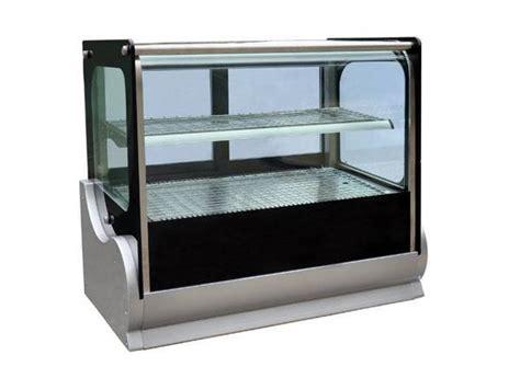COUNTER TOP CAKE DISPLAY FRIDGE   DGV0530