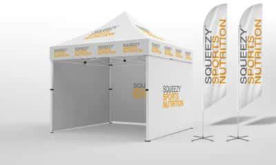 Pavillon Faltbar 4x4 by Swiss Display Veredelt Zelte Mit Deinem Logo Zu Tollen
