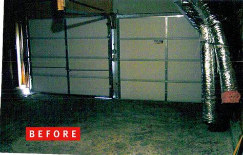 Garage Floor Plans Garage Home Theater Part I Sound Amp Vision