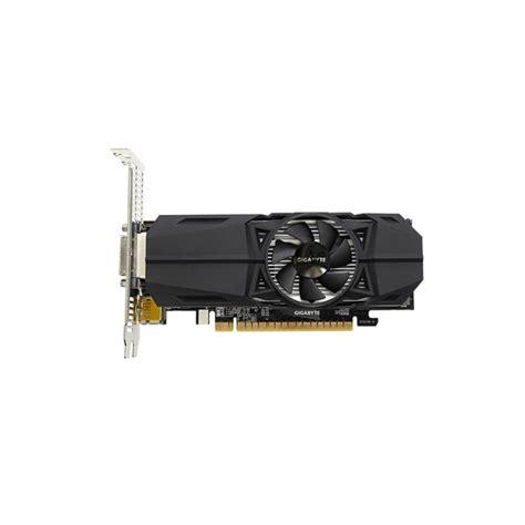 Gigabyte Gtx 1050 Oc 2g scheda nvidia gigabyte gtx 1050 2gb oc low profile 2g