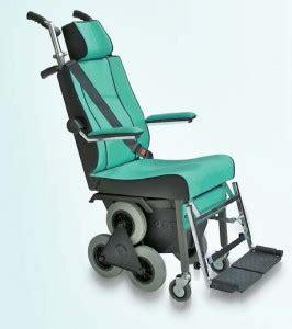 sedia mobile per scale montascale a ruote per il trasporto di disabili e anziani