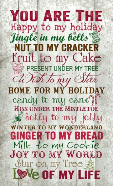 christmas love quotes messages  girlfriend boyfriend wife husband fiancee merry christmas